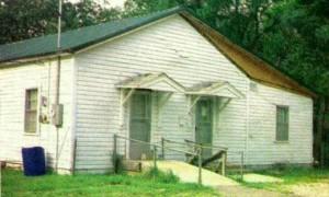 Herron Center 2001