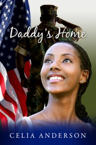 Daddy's Home by Celia Anderson