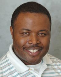 Dr. Derrick D. McKissic